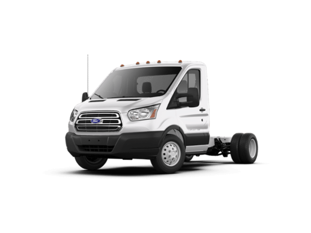 New 2019 Ford Transit Chassis Cutaway Commercial-truck near Westminster